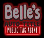 Belle's Auto Title LLC